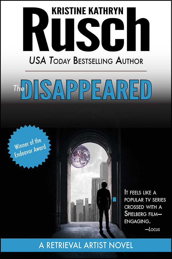 The Disappeared ebook cover web